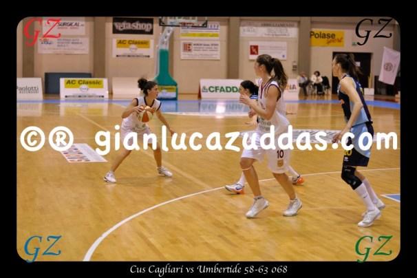 Cus Cagliari vs Umbertide 58-63 068