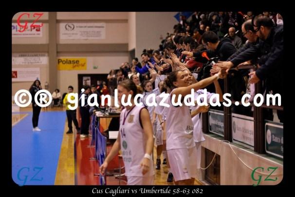 Cus Cagliari vs Umbertide 58-63 082