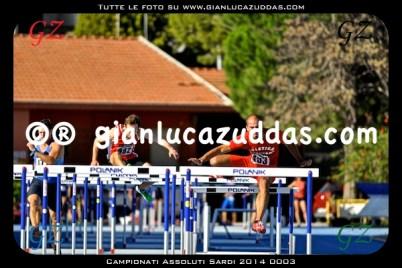 Campionati Assoluti Sardi 2014 0003