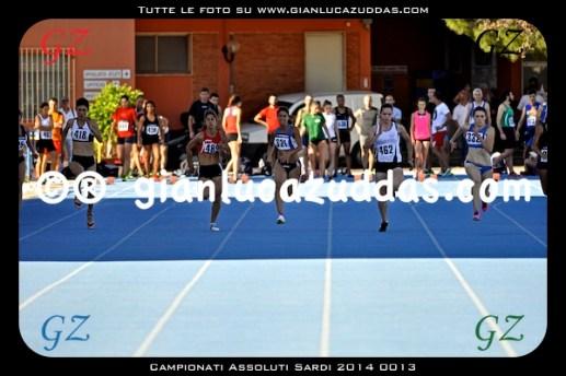 Campionati Assoluti Sardi 2014 0013