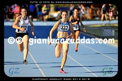 Campionati Assoluti Sardi 2014 0018