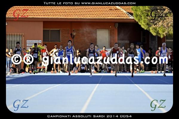 Campionati Assoluti Sardi 2014 0054