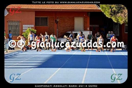 Campionati Assoluti Sardi 2014 0090