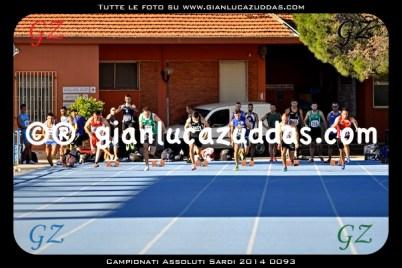 Campionati Assoluti Sardi 2014 0093