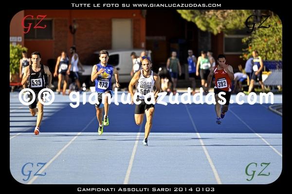 Campionati Assoluti Sardi 2014 0103