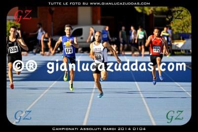 Campionati Assoluti Sardi 2014 0104