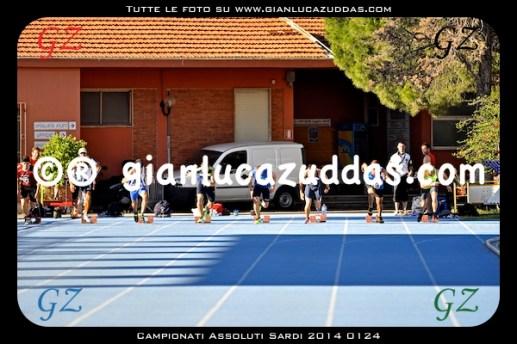 Campionati Assoluti Sardi 2014 0124