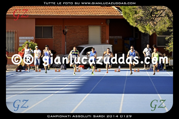 Campionati Assoluti Sardi 2014 0129