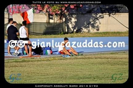 Campionati Assoluti Sardi 2014 0193