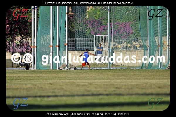 Campionati Assoluti Sardi 2014 0201