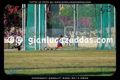 Campionati Assoluti Sardi 2014 0204