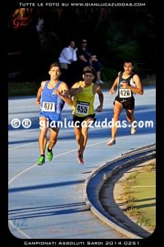 Campionati Assoluti Sardi 2014 0251