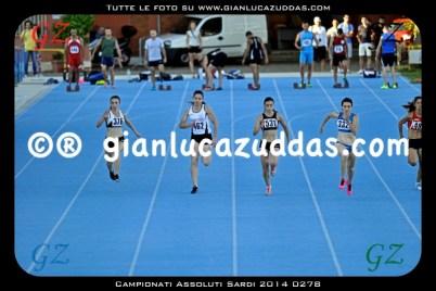 Campionati Assoluti Sardi 2014 0278