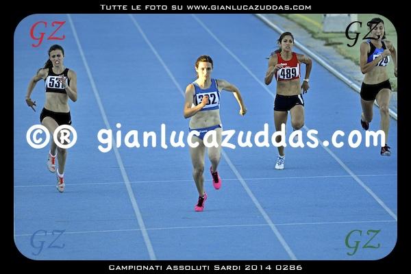 Campionati Assoluti Sardi 2014 0286