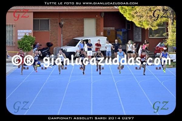 Campionati Assoluti Sardi 2014 0297