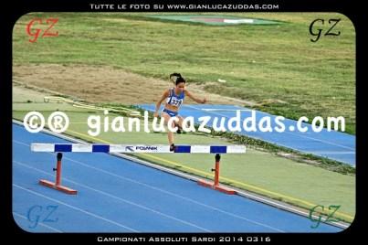 Campionati Assoluti Sardi 2014 0316