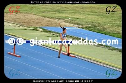 Campionati Assoluti Sardi 2014 0317