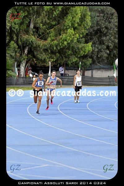 Campionati Assoluti Sardi 2014 0324