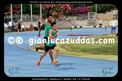 Campionati Assoluti Sardi 2014 0335