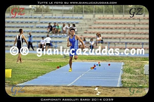 Campionati Assoluti Sardi 2014 0359