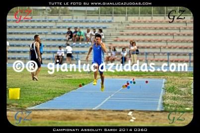 Campionati Assoluti Sardi 2014 0360