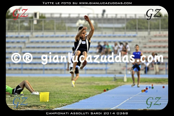 Campionati Assoluti Sardi 2014 0368