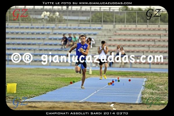 Campionati Assoluti Sardi 2014 0370