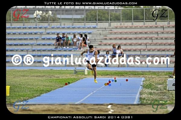 Campionati Assoluti Sardi 2014 0381