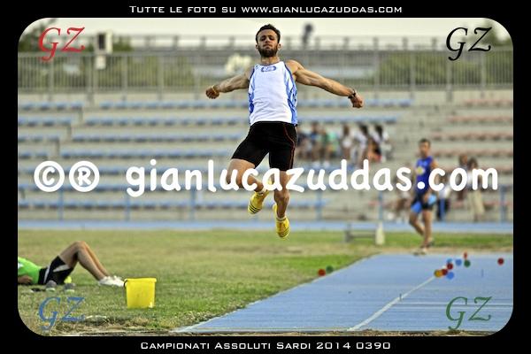 Campionati Assoluti Sardi 2014 0390
