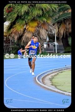 Campionati Assoluti Sardi 2014 0422