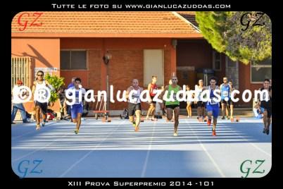 XIII Prova Superpremio 2014 -101
