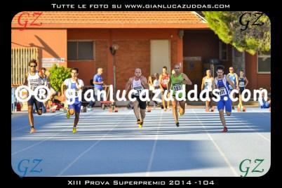 XIII Prova Superpremio 2014 -104