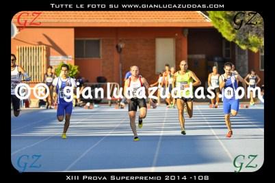 XIII Prova Superpremio 2014 -108