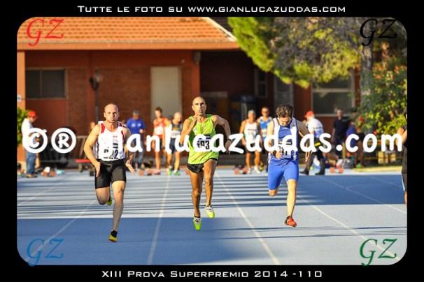 XIII Prova Superpremio 2014 -110
