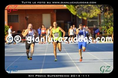 XIII Prova Superpremio 2014 -111