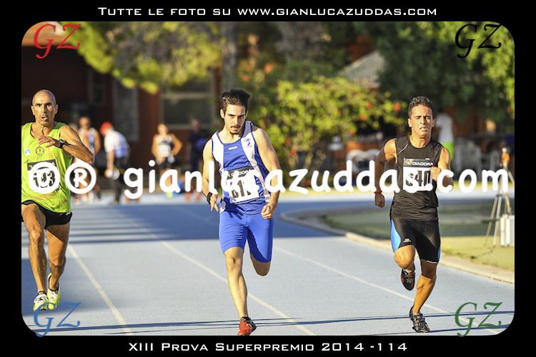 XIII Prova Superpremio 2014 -114