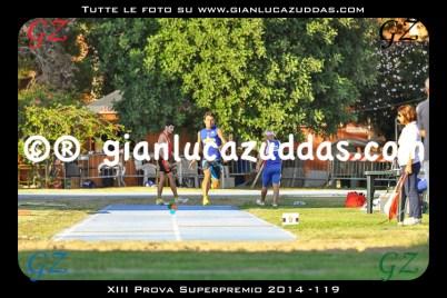 XIII Prova Superpremio 2014 -119