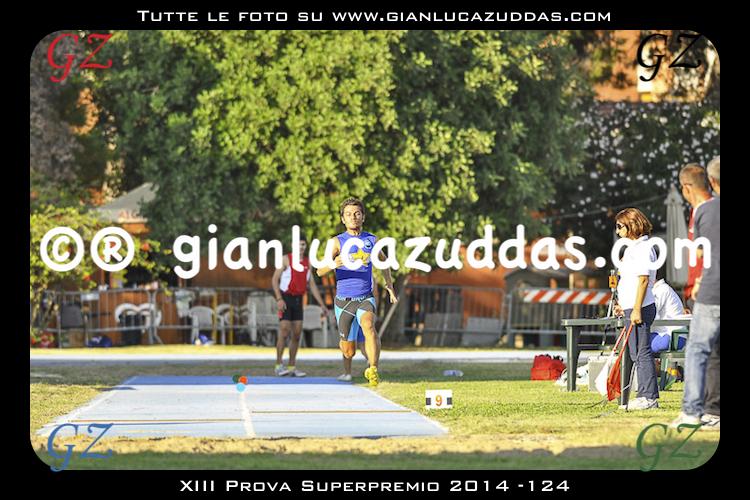 XIII Prova Superpremio 2014 -124