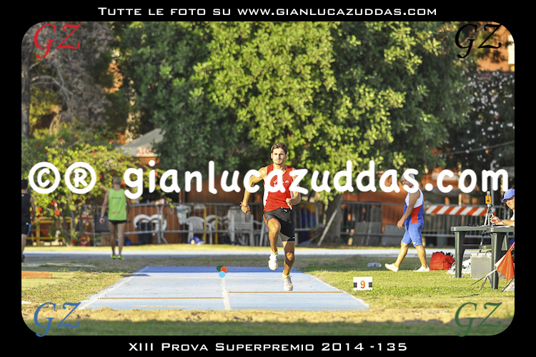 XIII Prova Superpremio 2014 -135