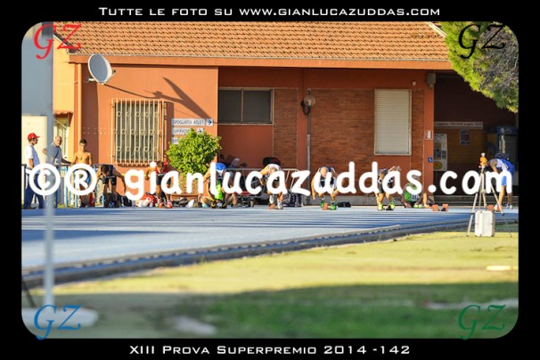 XIII Prova Superpremio 2014 -142