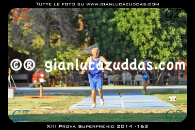 XIII Prova Superpremio 2014 -163