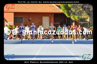 XIII Prova Superpremio 2014 -24