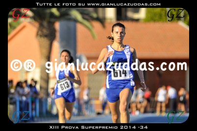 XIII Prova Superpremio 2014 -34