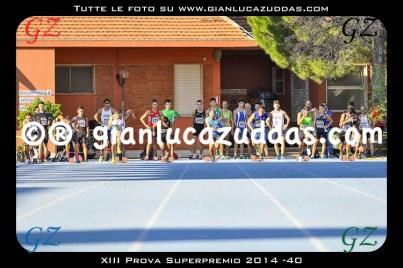 XIII Prova Superpremio 2014 -40