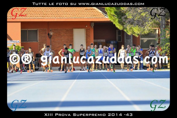 XIII Prova Superpremio 2014 -43
