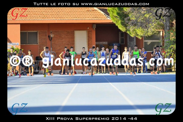 XIII Prova Superpremio 2014 -44