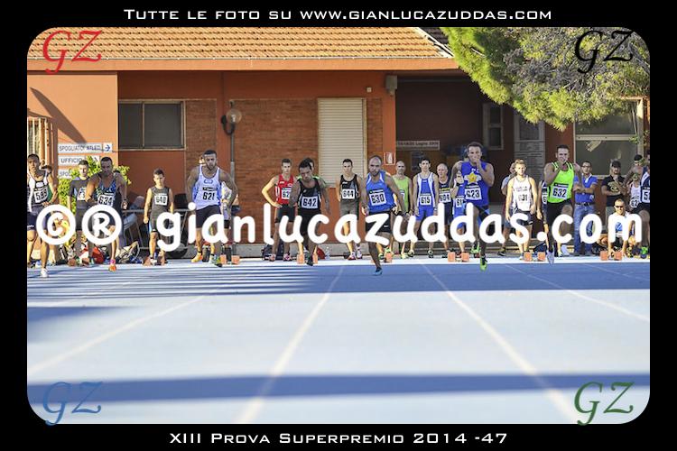 XIII Prova Superpremio 2014 -47