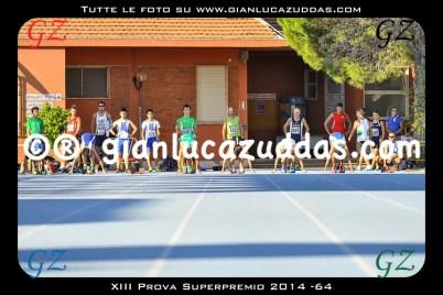 XIII Prova Superpremio 2014 -64