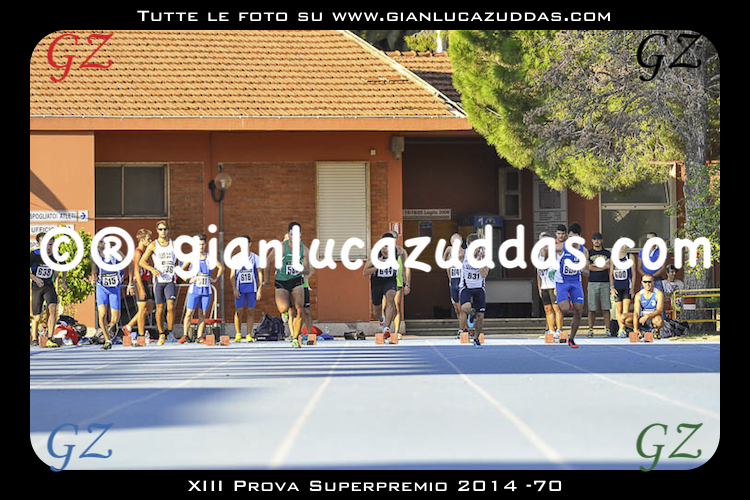 XIII Prova Superpremio 2014 -70