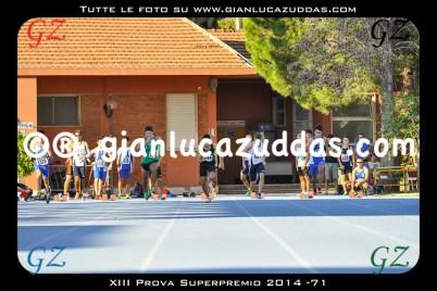 XIII Prova Superpremio 2014 -71